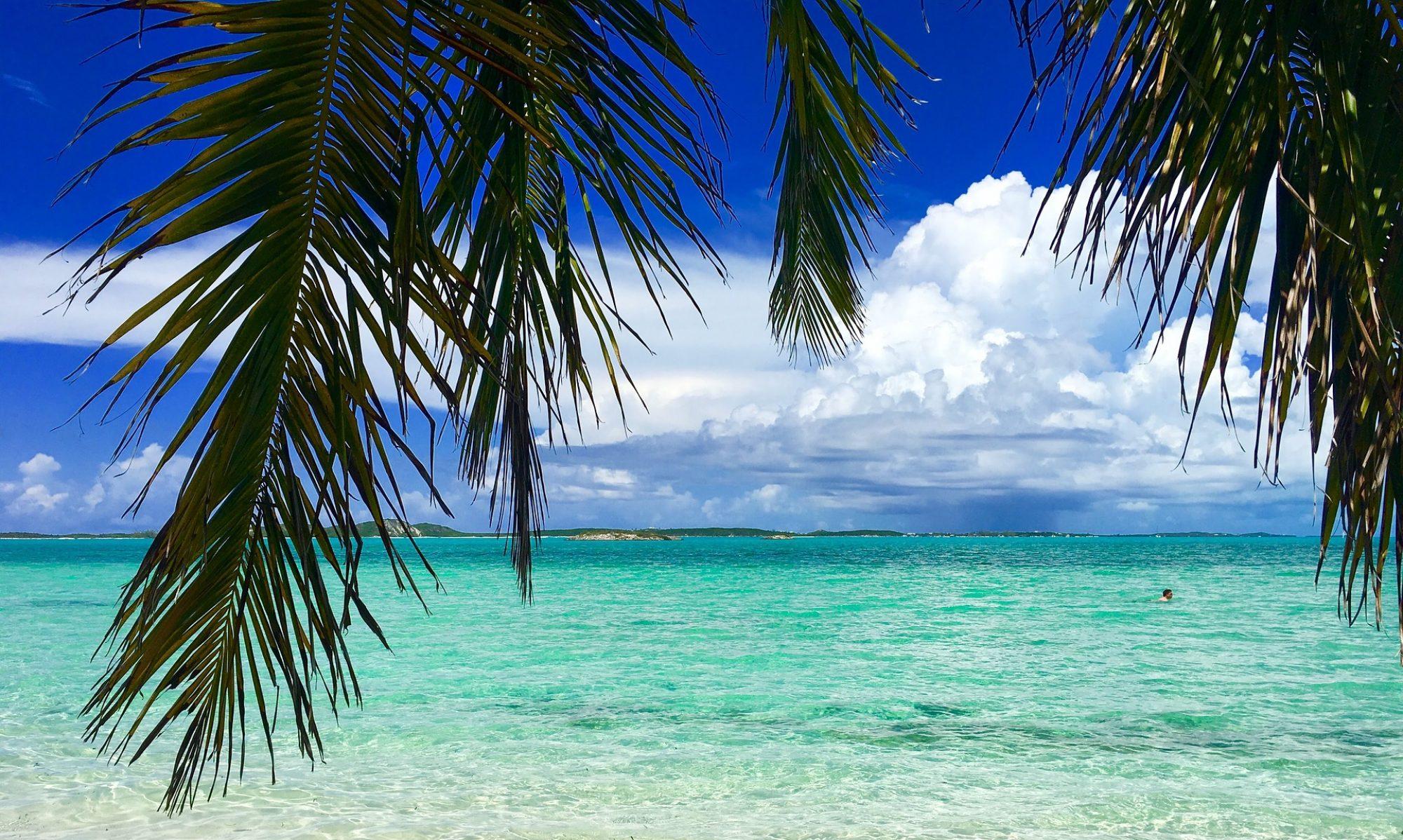 Bahamas Area of NA